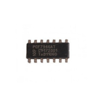 TRANSPONDER CHIP PCF7946AT