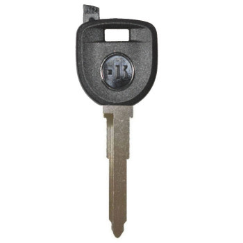 KEYLINE MAZDA KEY SHELL *MZ24TK*