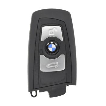 2012- 2018 BMW F SERIES KEYLESS GO KEY - HUF5662 - 315Mhz
