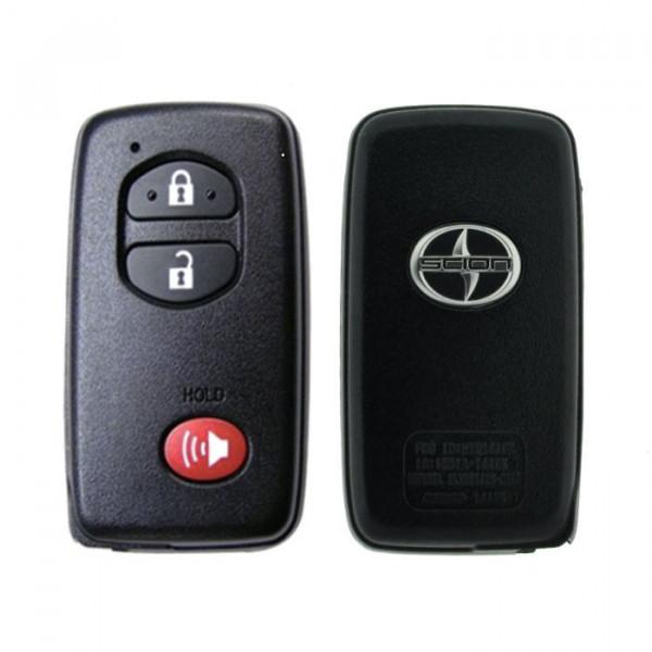 Mazda 3 Key Fob Battery >> 2008 - 2015 TOYOTA PRIUS 4RUNNER VENZA SMART KEY 3B