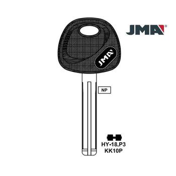 2010 - 20017 JMA PLASTIC KEY HY-18.P3