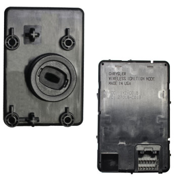 CHYSLER DODGE & JEEP WIRELESS IGNITION CONTROL MODULE -P68064958AD