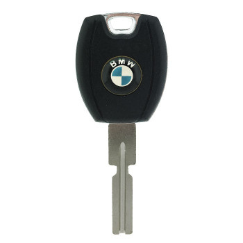 1995 - 2003 BMW TRANSPONDER KEY (4 TRACK)