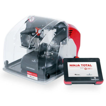 NINJA TOTAL KEY CUTTING MACHINE