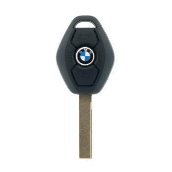 2004 - 2007 BMW REMOTE HEAD KEY (CAS SYSTEM)