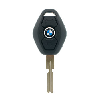 1997 - 2003 BMW REMOTE HEAD KEY (4 TRACK) (HU58)