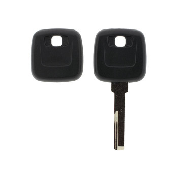 VOLVO HIGH SECURITY KEY SHELL -2 TRACK - TP00HU-DH.P2