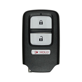 2017 - 2018 HONDA RIDGELINE SMART KEY 3B