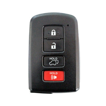 2013 - 2018 TOYOTA HIGHLANDER RAV4 SMART ENTRY KEY (HYQ14FBA) (2110)