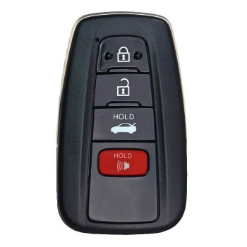 2019 Toyota Avalon Smart Key 4B Trunk - HYQ14FBE - 0410