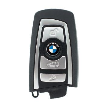 2012-2015 BMW SMART KEY - 5WK49663 - 315 Mhz - CONTINENTAL