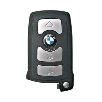 2002 - 2011 BMW SMART KEY 7 SERIES 4B - 315 Mhz