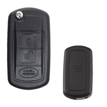 2006 - 2011 REMOTE FLIP KEY SHELL