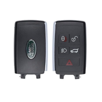 2018 - 2019 Land Rover Range Rover Sport Smart Key 5B - 315Mhz - K0BJXF18A
