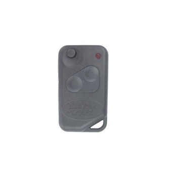 RANGE ROVER REMOTE FLIP KEY SHELL 2 Buttons - 4 TRACK - HU58 / S7BW