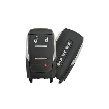 2019- 2020 DODGE RAM 2500 - 3500 Smart Key 3B Starter - GQ4-76T - 433 Mhz