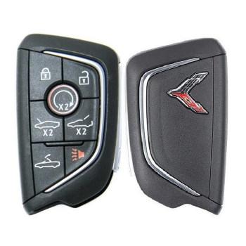 2020 Chevrolet Corvette C8 Smart Key 7B - YG0G20TB1 - 433Mhz